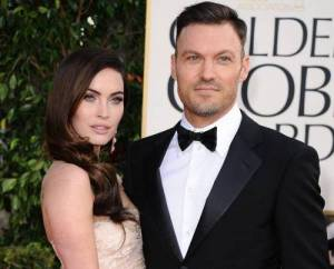 Megan Fox e Brian Austin Green si sono lasciati