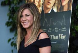 "Jennifer Aniston incinta di due gemelle: la rivelazione di ""OK!"""