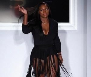 Serena Williams debutta nella moda: Anne Wintour tra il pubblico