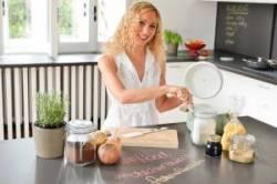 Ricetta dolce: Torta ai di girasole e zucca senza burro