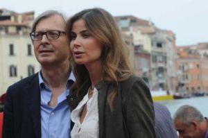 Vittorio Sgarbi: chi è la compagna Sabrina Colle e perchè non fanno...