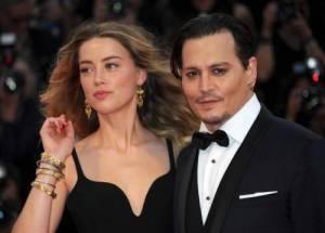 Johnny Depp, Amber Heard e quel non accordo prematrimoniale che...