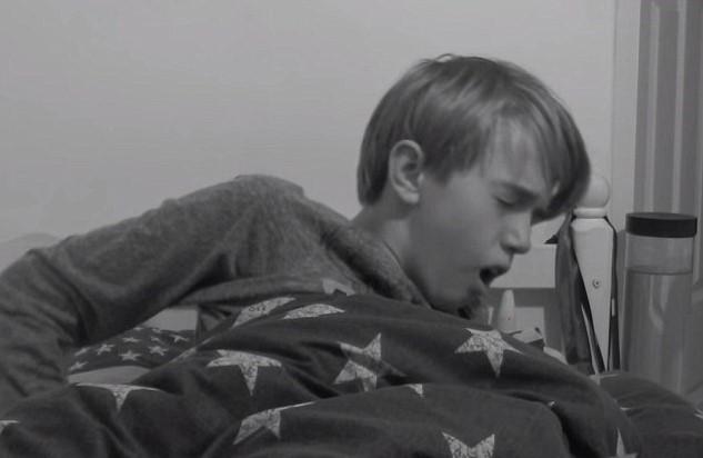 Bambino autistico racconta il bullismo5