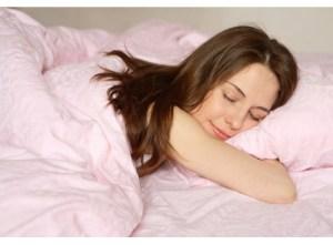 Dormire aiuta a ricorda: 8 ore di sonno per memorizzare