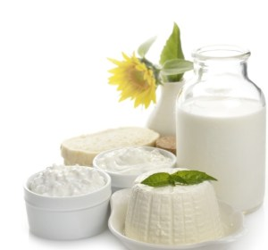 Ipertensione, latte e yogurt 3 volte a settimana per abbassarla