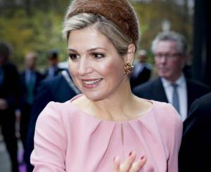 Kate Middleton, Maxima d'Olanda: passione cappellini FOTO