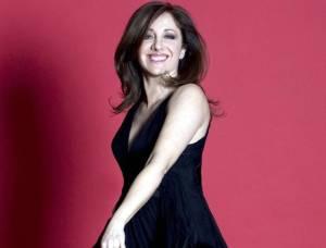 Maurizio Crozza: chi è Carla Signoris, moglie del comico