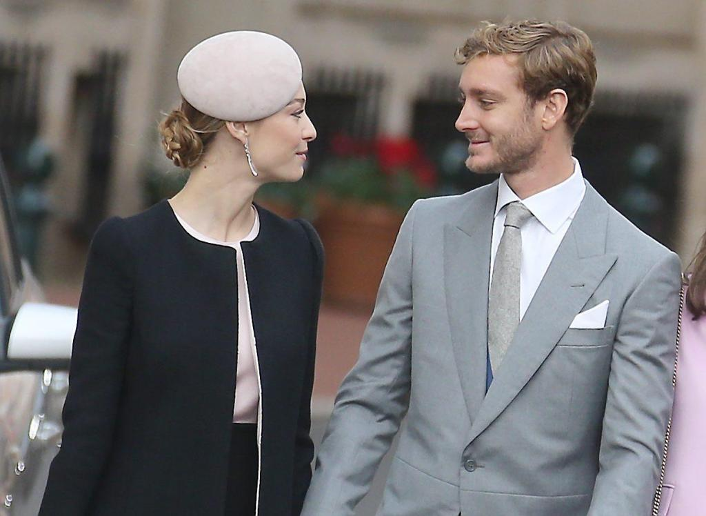 Beatrice Borromeo incinta di Pierre Casiraghi? Gossip impazza