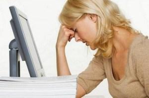 Stress e infelicità non fanno male alla salute