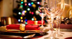 Natale, mangiare senza ingrassare: 5 consigli