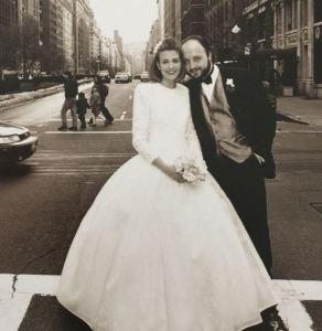 Joseph Bastianich e la moglie Deanna: FOTO del matrimonio