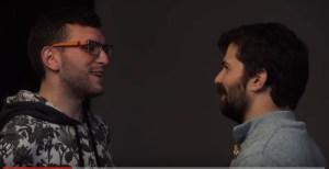 Israele, VIDEO dei baci tra arabi e ebrei contro la censura