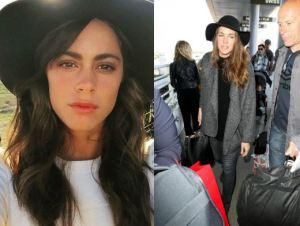 Charlotte Casiraghi-Martina Stoessel: passione cappello FOTO