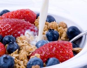 La colazione perfetta per svegliare metabolismo e cervello