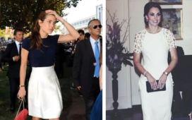 Kate Middleton di nuovo incinta? Impazza il gossip. Oggi compie 34 anni