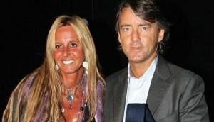 """Roberto Mancini """"gay?"""": giallo del divorzio da Federica Morelli"""