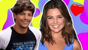 One Direction: Louis Tomlinson e la sua nuova storia d'amore
