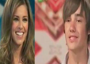Cheryl-Liam Payne: VIDEO del primo incontro a X Factor