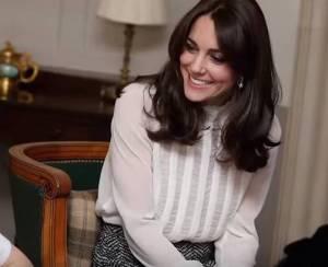 Kate Middleton, anche lei lavora: ecco cosa fa FOTO