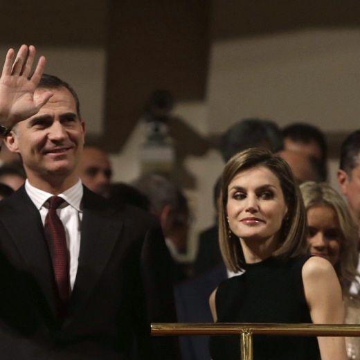 Charlotte Casiraghi e Letizia Ortiz: look impeccabili FOTO