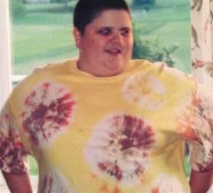 Austin pesava 150 kg: a 17 anni la svolta