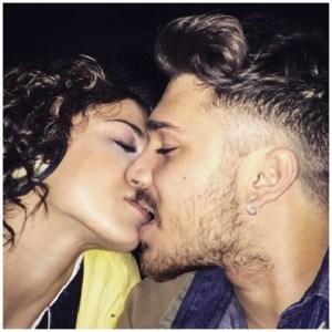 Andrea Cerioli e Valentina Rapisarda tornano insieme
