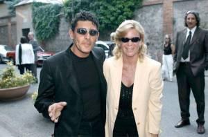 Luca Laurenti: chi è la moglie del presentatore FOTO