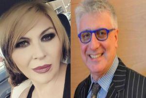 Nadia Rinaldi vs dietologo Lemme a Domenica Live: volano insulti
