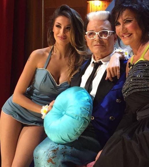 Cristina Buccino e Cecilia Capriotti hanno litigato? Il gossip
