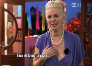 Daniela del Secco d'Aragona chi è? Vita privata, curiosità FOTO