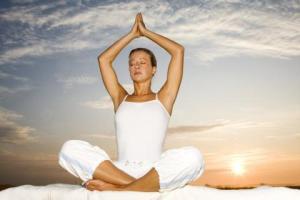 Yoga contro asma: aiuta a diminuire gli attacchi