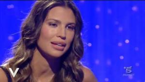 Claudia Galanti sfrattata dalla casa a Milano: ancora guai
