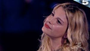 """Emma Marrone a Maria De Filippi: """"Grazie a te se sono..."""""""