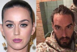 Katy Perry, ex marito Russell Brand aspetta figlio da Laura Gallacher