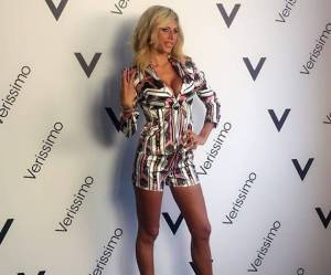 Paola Caruso, tutti la vogliono: corteggiata dalla Rai FOTO