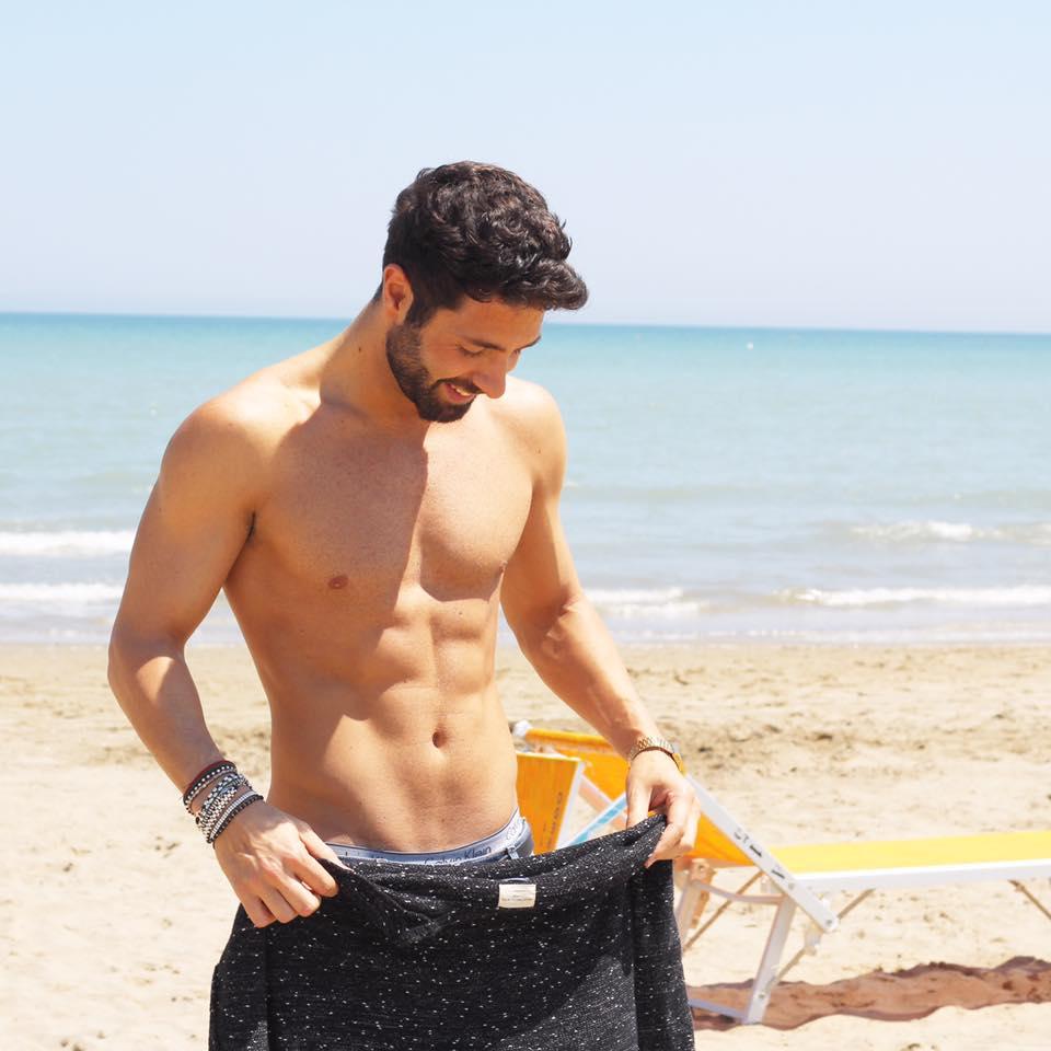 Claudio D'Angelo, chi è il più amato di Temptation Island FOTO