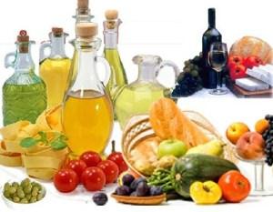 Cancro al seno, dieta mediterranea abbassa rischio recidiva