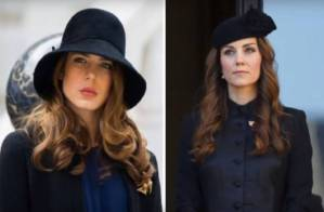 Kate Middleton, Charlotte Casiraghi: look a confronto FOTO