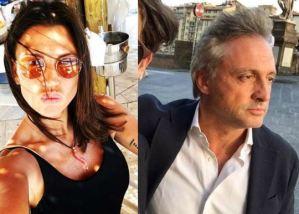 Claudia Galanti torna con Tommaso Buti, mentre l'ex Arnaud...