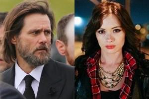 """Jim Carrey, ex suicida Cathriona White: """"Senza te non ce la faccio"""""""