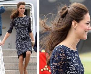 Kate Middleton, look capelli: le acconciature più chic FOTO