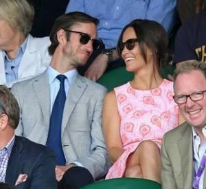 Kate Middleton, sorella Pippa si sposa con James Matthews FOTO