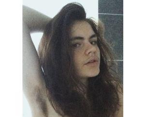 Donne pelose alla riscossa: sui social spopola la moda FOTO