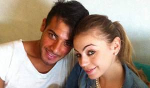 Aldo Palmieri, ex Alessia Cammarota si cancella da Instagram