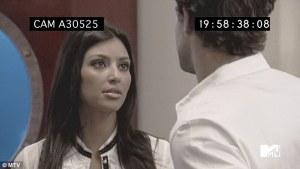 Kim Kardashian, com'era 10 anni fa: la scena tv tenuta nascosta2