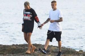 Justin Bieber, nuova fidanzata? Beccato mano nella mano con...