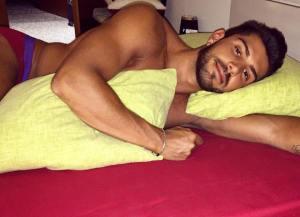 Uomini e Donne, Trono Gay: Emanuele Maringola primo tronista? FOTO