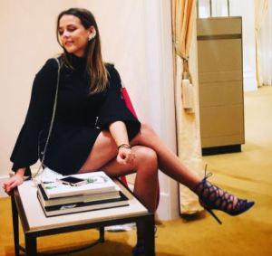 Charlotte Casiraghi, cugina Pauline sensuale a Parigi FOTO