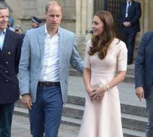 Kate Middleton e William: la decisione drastica sul marito FOTO