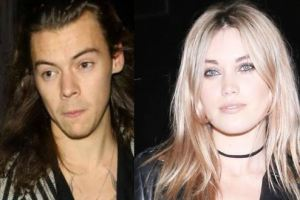 Harry Styles al party con la sua..ex. Ecco chi!